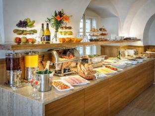 Hotel Golden Star Prague - Buffet