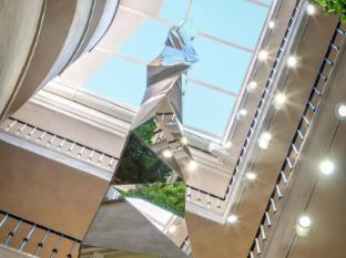 Hotel Golden Star Prague - Interior
