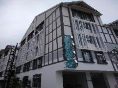 Cheap Hotels in Cameron Highlands Malaysia | Snooze Too Hotel