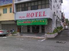 Malaysia Hotels   Skudai Hotel