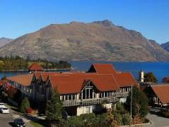 Copthorne Hotel & Resort Queenstown Lakefront New Zealand