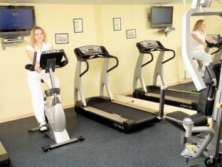 Peter 1 Hotel Moscow - Fitness Room
