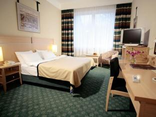 Peter 1 Hotel Moscow - Guest Room