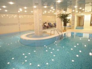 Peter 1 Hotel Moscow - Swimming Pool