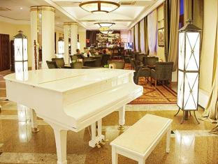 Peter 1 Hotel Moscow - Ballroom