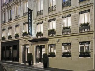 Keppler Hotel