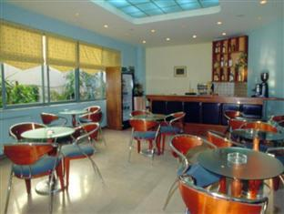 Apollo Hotel Athens - Bar