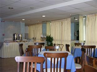 Apollo Hotel Athens - Restaurant