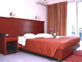 Apollo Hotel Athens - Guest Room