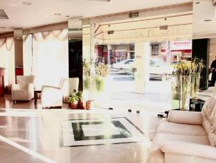 Apollo Hotel Athens - Lobby