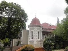 Melville Turret Guesthouse   Cheap Hotels in Johannesburg South Africa