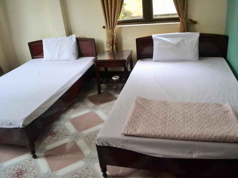 22 アンダオ ホテル16