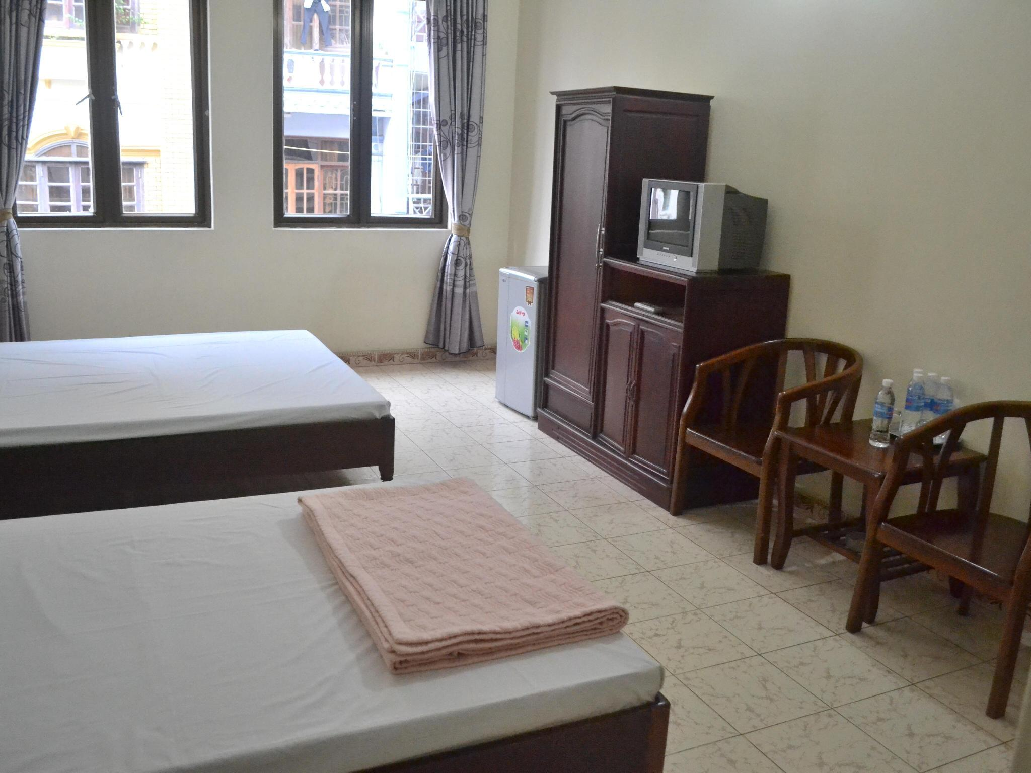 22 アンダオ ホテル18