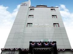 Iris Hotel | South Korea Hotels Cheap