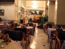 Spark Residence Deluxe Hotel Apartment: restaurant