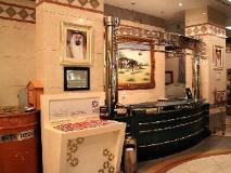 Spark Residence Deluxe Hotel Apartment: lobby