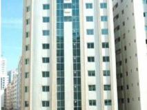 Pan Gulf Hotel Suites: hotel main picture