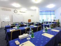 Beach Hotel Sharjah: meeting room