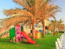 Beach Hotel Sharjah: kid's club