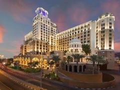 Kempinski Mall Of The Emirates Hotel United Arab Emirates