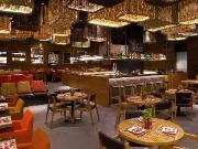 Salero Tapas Bodega Restaurant