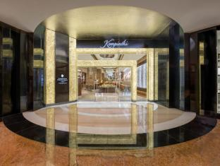 Kempinski Mall Of The Emirates Hotel Dubai - Mall Entrance