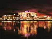 exterior | Abu Dhabi Hotels