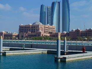 Emirates Palace Hotel Abu Dhabi - Emirates Palace Marina