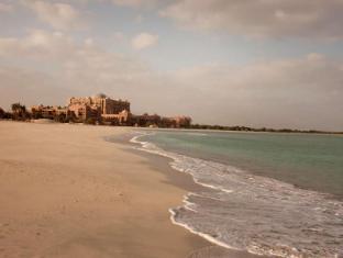 Emirates Palace Hotel Abu Dhabi - Beach