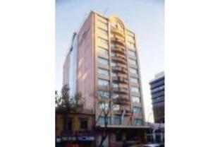 Eurostars Zona Rosa Suites Mexico City - Exterior