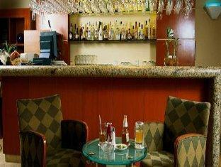 Eurostars Zona Rosa Suites Mexico City - Pub/Lounge