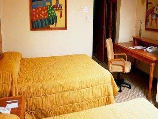 Eurostars Zona Rosa Suites Mexico City - Guest Room