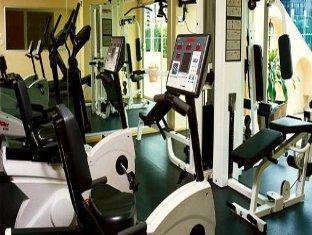 Eurostars Zona Rosa Suites Mexico City - Fitness Room