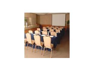 Eurostars Zona Rosa Suites Mexico City - Meeting Room