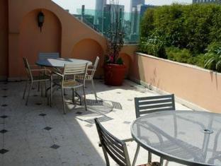 Eurostars Zona Rosa Suites Mexico City - Balcony/Terrace