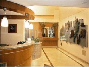 Eurostars Zona Rosa Suites Mexico City - Reception