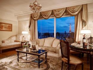 巴黎香榭麗舍大道巴爾扎克飯店