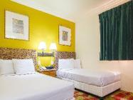 Deluxe Suite 2 giường