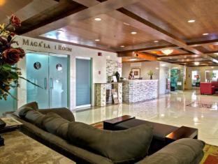 Wyndham Garden Guam Guam - Lobby