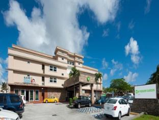 Wyndham Garden Guam Guam - Hotel z zewnątrz