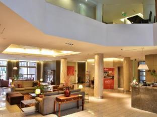 Adina Apartment Hotel Budapest Budapest - Reception