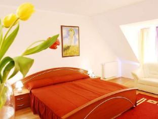 Casa Sol Apartment Hotel