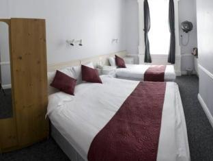 Barrys Hotel Dublin - Pokój gościnny