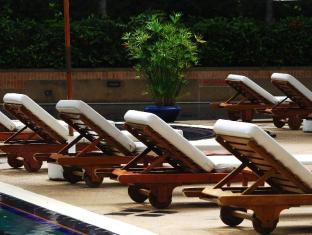 Pantip Suites Bangkok - Swimming Pool