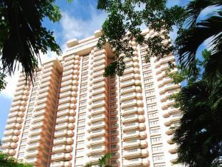 Pantip Suites Bangkok - Exterior