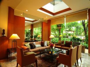 Pantip Suites Bangkok - Lobby
