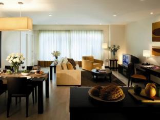 Somerset Park Suanplu Bangkok Bangkok - Guest Room