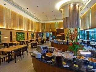 Somerset Park Suanplu Bangkok Bangkok - Restaurant