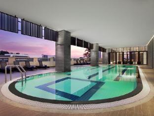 Somerset Park Suanplu Bangkok Bangkok - Swimming Pool