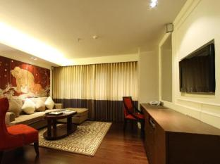 Bliston Suwan Parkview Hotel Bangkok - Guest Room